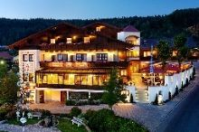 Landromantik Hotel Oswald Teisnach