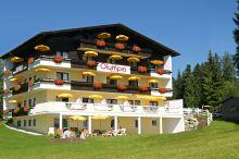 Olympia Hotel Apart Garni Seefeld