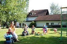 Dreisonnenberg Neuschönau