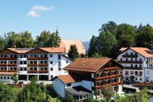 Panoramahotel Grobauer Spiegelau