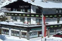 Risserhof Gasthof Scharnitz