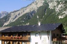Frankenhof Pension Scharnitz