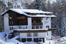 Tyrol Hotel-Pension Seefeld