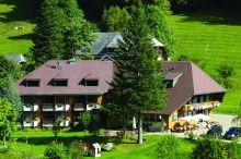 Akzent Hotel Lawine Todtnau/Todtnauberg