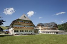 Rössle Gasthaus Bernau