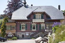 Herrihof Landhotel Todtnau/Todtnauberg