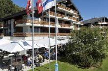 Golfhotel Riederhof - Riederalp Riederalp