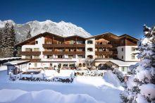 Bergidyll & Hotel Trofana Leutasch