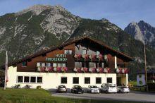 Tirolerhof Leutasch