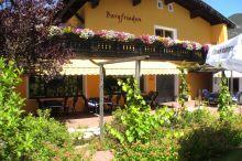 Bergfrieden Leutasch Seefeld Tirol Leutasch