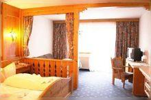Hotel Bergland Leutasch