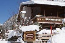 Schweizerhof Leutasch
