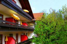 Hölzl Appartement-Hotel Grünwald