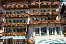 Hotel Zimmerbräu St. Wolfgang