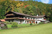 Gabriele Landhotel Unterwössen
