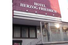 Herzog Friedrich Bludenz