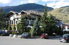 Relais Bayard Golf-Hotel Loèche-les-Bains
