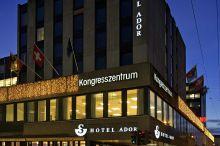 Sorell Hotel Ador Bern