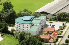 Hotel GIP Großpetersdorf