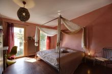 The Rooms Bed & Breakfast Wien
