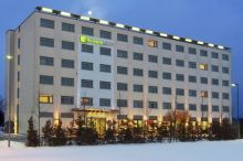 Holiday Inn Express MUNICH - MESSE München