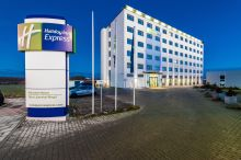 Holiday Inn Express MUNICH - MESSE Monaca di Baviera