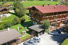 Frühstückshotel-Garni Margret Maurach am Achensee