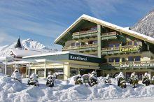 Christina - Achensees kleinstes ****Hotel Pertisau am Achensee