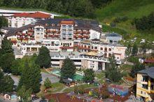 Alpina Wellness und Sporthotel St. Johann in Tirol