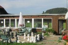 Sonnenmatte Gasthaus Titisee-Neustadt