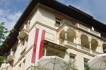 Villa Excelsior Bad Gastein