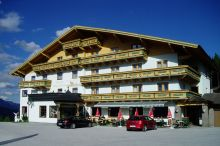 Innviertler Berggasthof