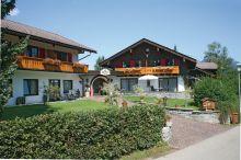 Alpenhotel Dora Ofterschwang