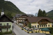 Ebner's Wohlfühlhotel Gasthof Hintersee Hintersee