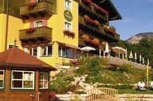 Gartenhotel Fuschl am See