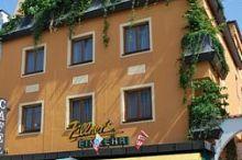Zillners Einkehr Hotel-Café-Restaurant Altheim