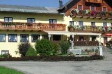 Panorama Hotel Leidingerhof Gasthof Tiefgraben am Mondsee