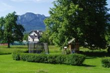 Pension Meingast Mondsee on Lake Mondsee