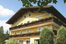 Pension Wartenfels Fuschl am See