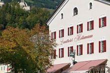 Hotel Heitzmann***s Mittersill
