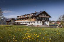 Gasthof Der Wälderhof Lingenau