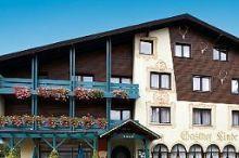 Linde Landhotel Gasthof Höchst