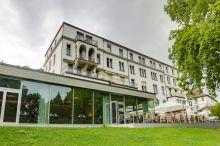 Jordanbad Parkhotel Biberach a. d. Riß