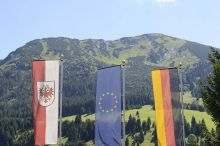 Hotel Alpenrose Zöblen