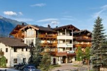 Smaragdhotel Tauernblick Bramberg