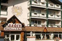 Almhof Appartments Kirchberg in Tirol