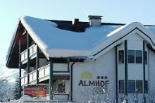 Almhof Appartments Kirchberg in Tirol