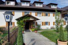 Huber am See Landhotel