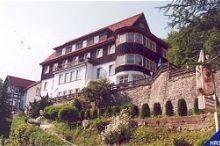 Zum Harzer Jodlermeister Pension & Restaurant Thale