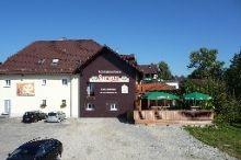 Sommer Pension Breitenberg
